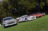 1983 Lancia 037 image.