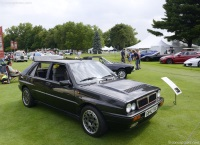1990 Lancia Delta Integale