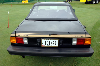 1981 Lancia Zagato pictures and wallpaper