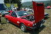 1982 Lancia Zagato pictures and wallpaper