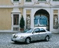 2003 Lancia Thesis pictures and wallpaper