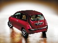 2003 Lancia Ypsilon pictures and wallpaper