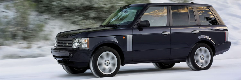 2005 land rover range rover. Black Bedroom Furniture Sets. Home Design Ideas