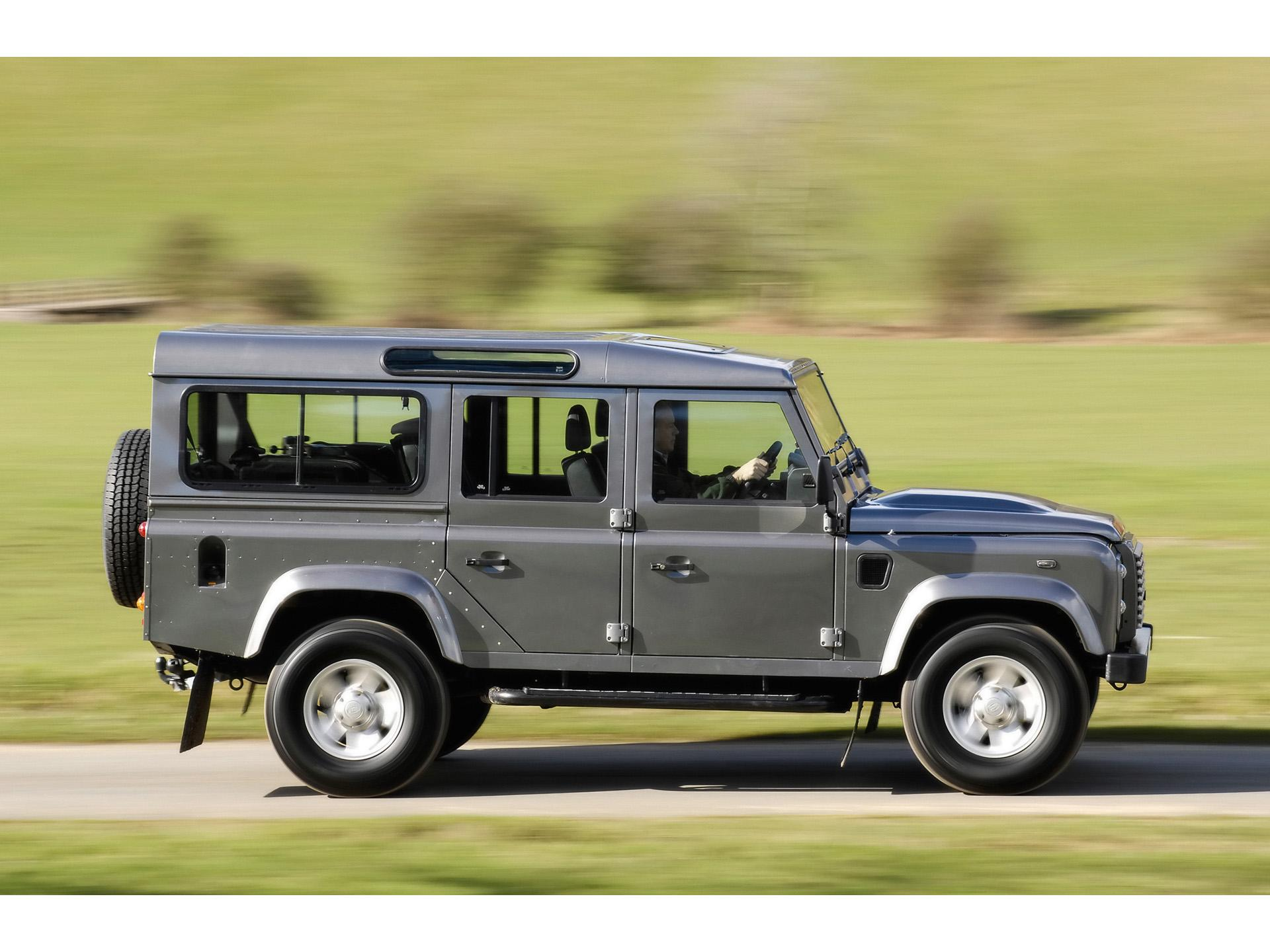 1998 Land Rover Defender Price Upcomingcarshq Com