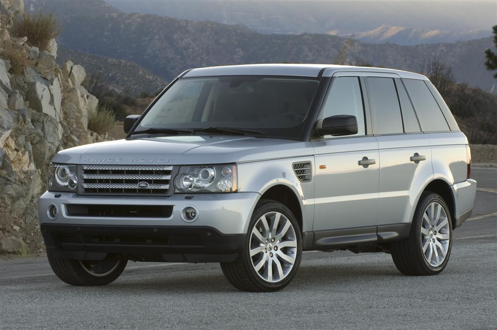 2009 Land Rover LR2 review - Roadshow