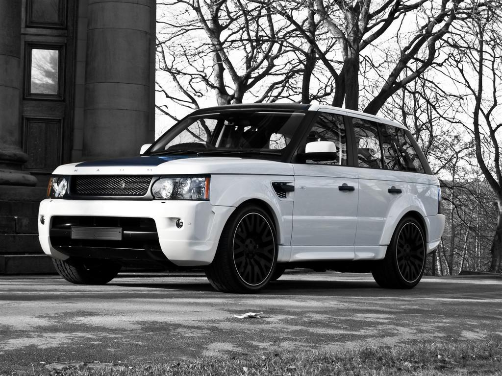 2010 a kahn range rover sport rs600. Black Bedroom Furniture Sets. Home Design Ideas