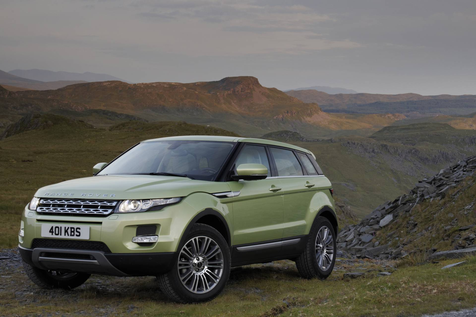2012 land rover range rover evoque technical. Black Bedroom Furniture Sets. Home Design Ideas