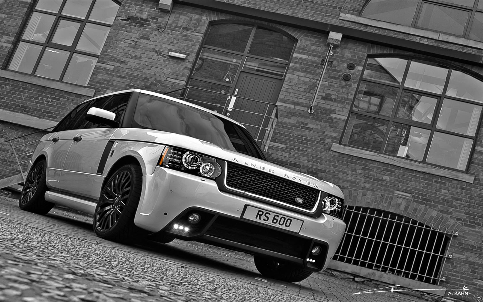 2011 A Kahn Range Rover 5.0 Cosworth Autobiography Image