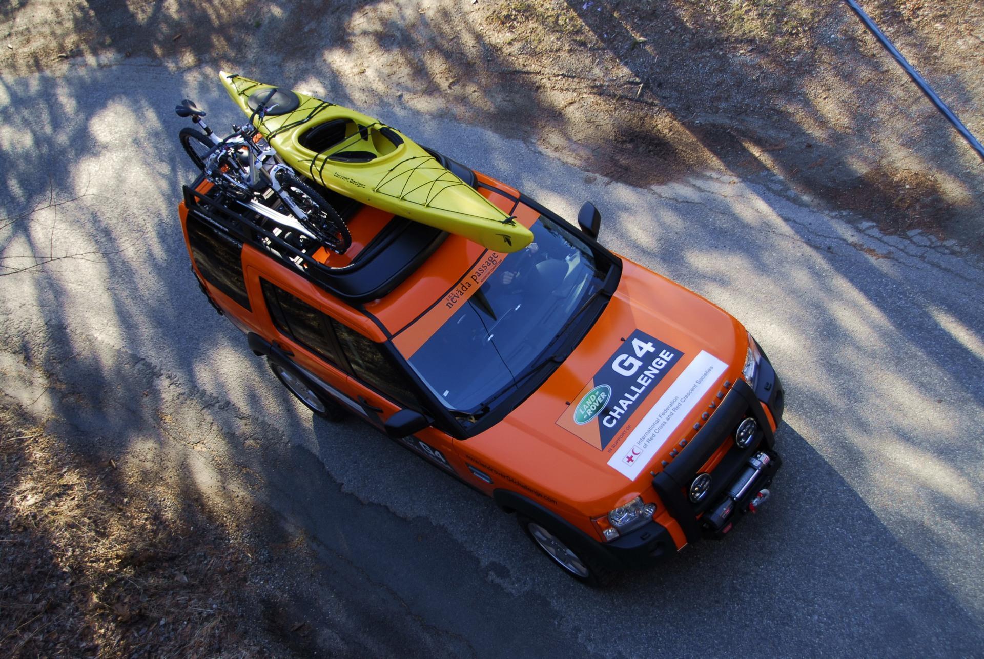 State Road Auto Sales >> 2008 Land Rover LR3 G4 Challenge - conceptcarz.com