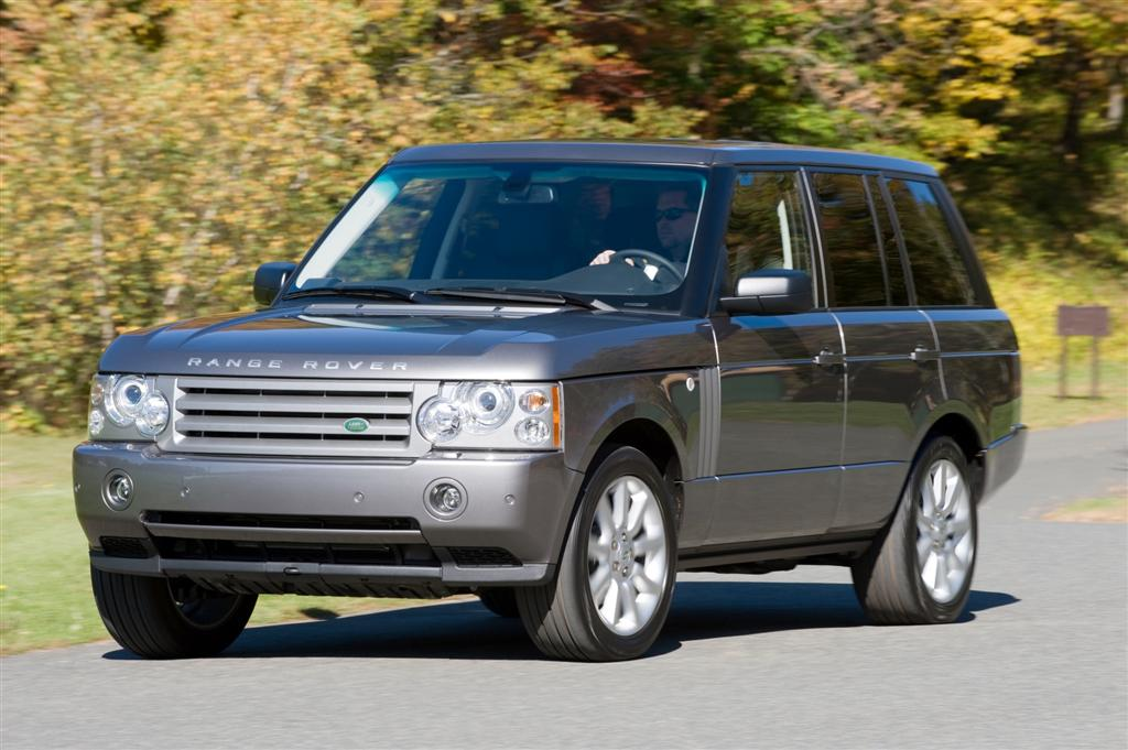 Dodge Dealership Fort Worth >> 2005 Land Rover Range Rover Kelley Blue Book | Autos Post