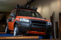 2003 Land Rover Discovery G4 image.