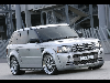 2007 Arden Range Rover Sport AR6 pictures and wallpaper