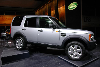 2006 Land Rover LR3 pictures and wallpaper