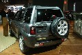 2003 Land Rover Freelander pictures and wallpaper