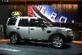 2005-Land-Rover--LR3 Vehicle Information