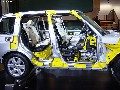 2003 Land Rover Range Rover pictures and wallpaper