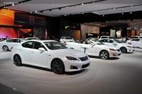 2011 Lexus IS 250 image.