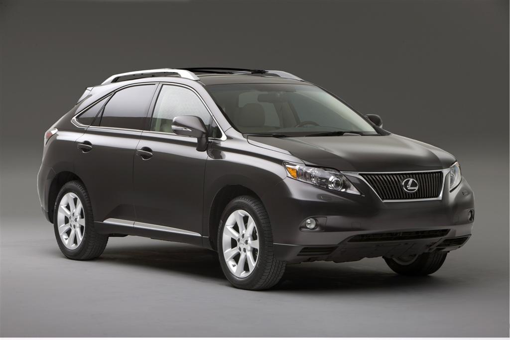 2010 lexus rx 350. Black Bedroom Furniture Sets. Home Design Ideas