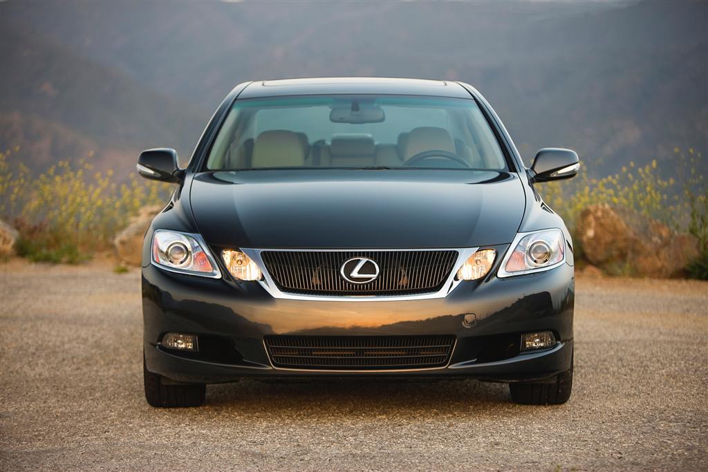 Lexus Gs Conceptcarz Com