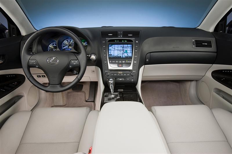 2009 Lexus GS 350 thumbnail image