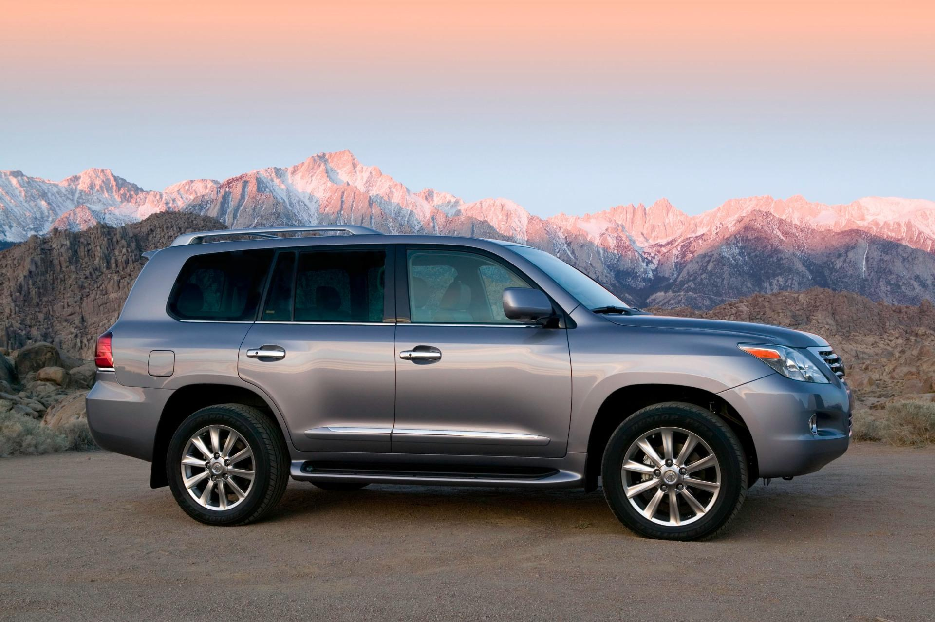2011 lexus lx 570 technical specifications and data engine dimensions and mechanical details conceptcarz com