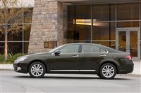 2012 Lexus ES 350 image.