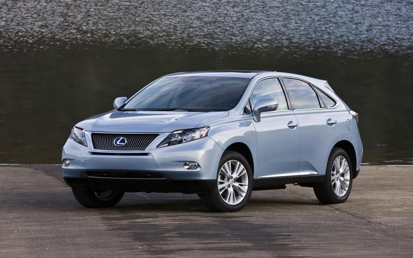 2012 Lexus RX 450h Images. Photo 2012-Lexus-RX-450h_SUV ...: http://www.conceptcarz.com/view/photo/780662,20604/2012-Lexus-RX-450h.aspx