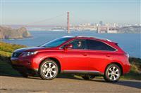 2012 Lexus RX 350 image.