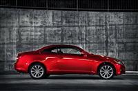 2013 Lexus IS C image.