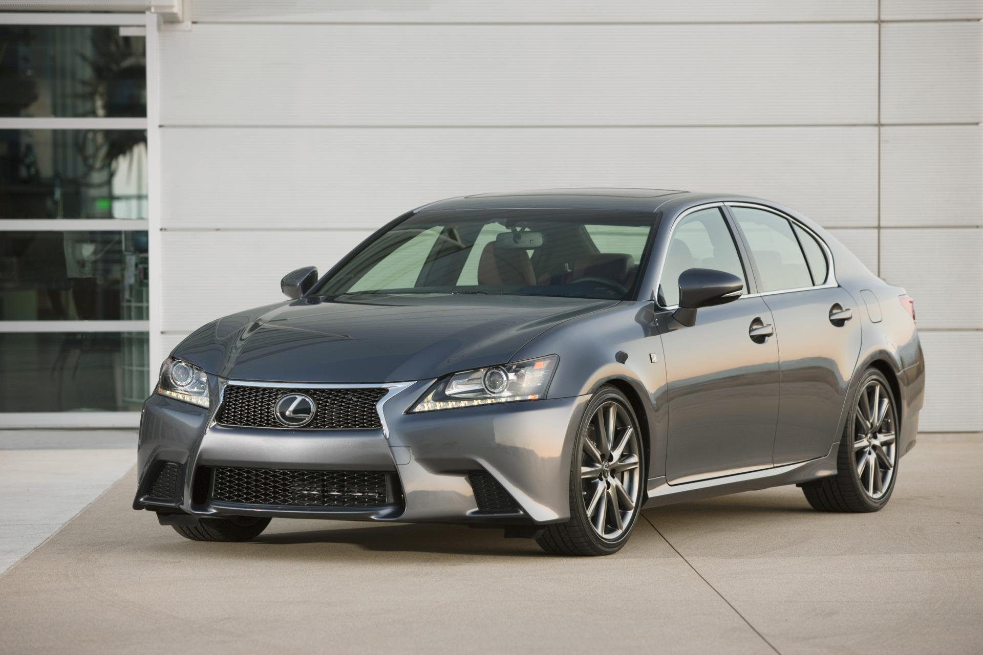 2014 lexus gs 350 f sport technical specifications and data engine dimensions and mechanical. Black Bedroom Furniture Sets. Home Design Ideas
