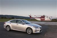 Lexus ES Monthly Sales