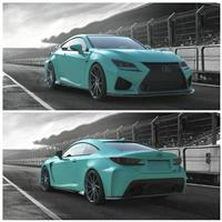 2015 Lexus RC F VIP Auto Salon pictures and wallpaper