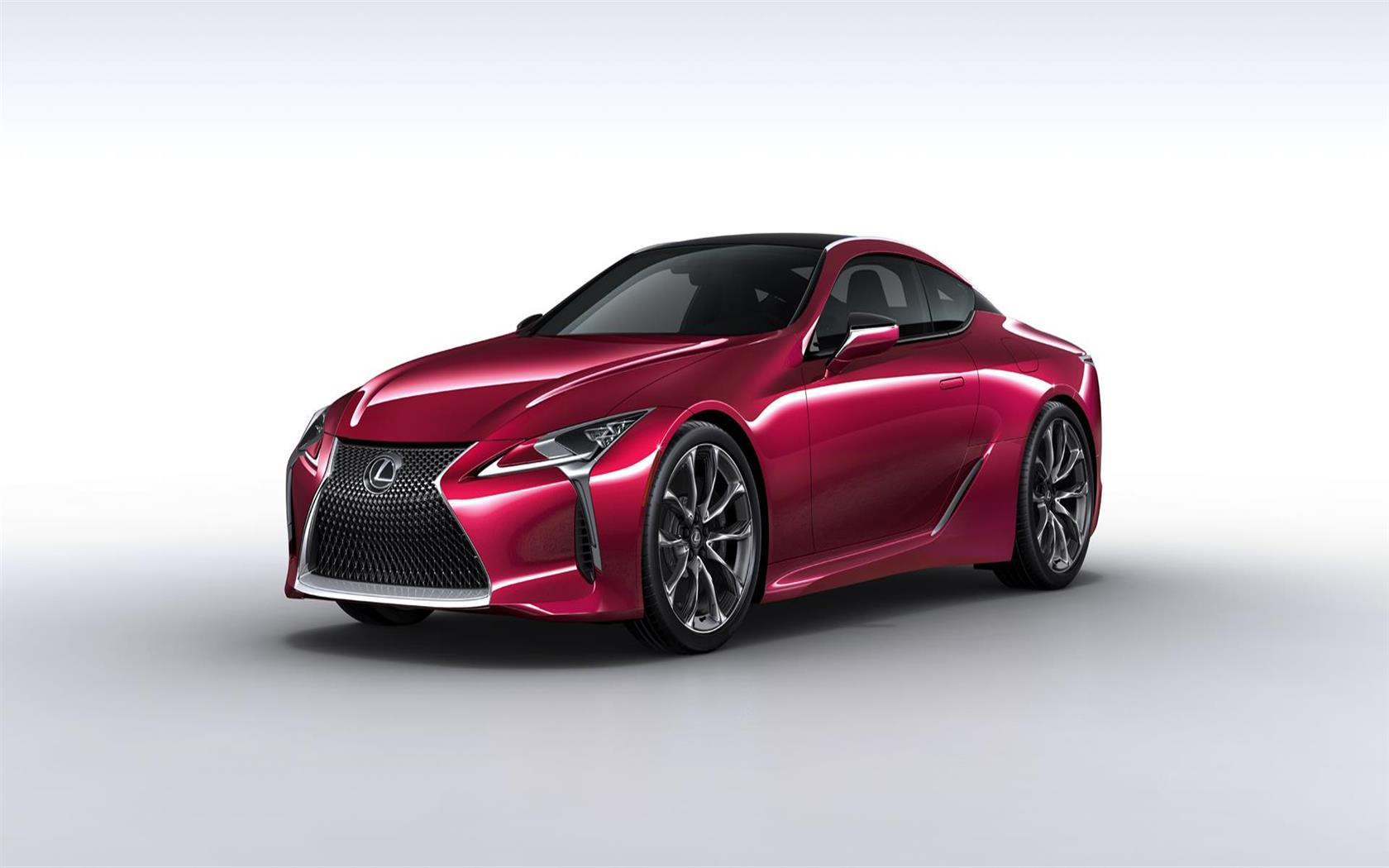2017 lexus lc 500 image. Black Bedroom Furniture Sets. Home Design Ideas