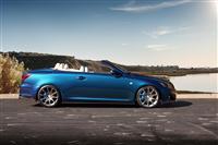 2011 Lexus IS 350C VIP Auto Salon image.