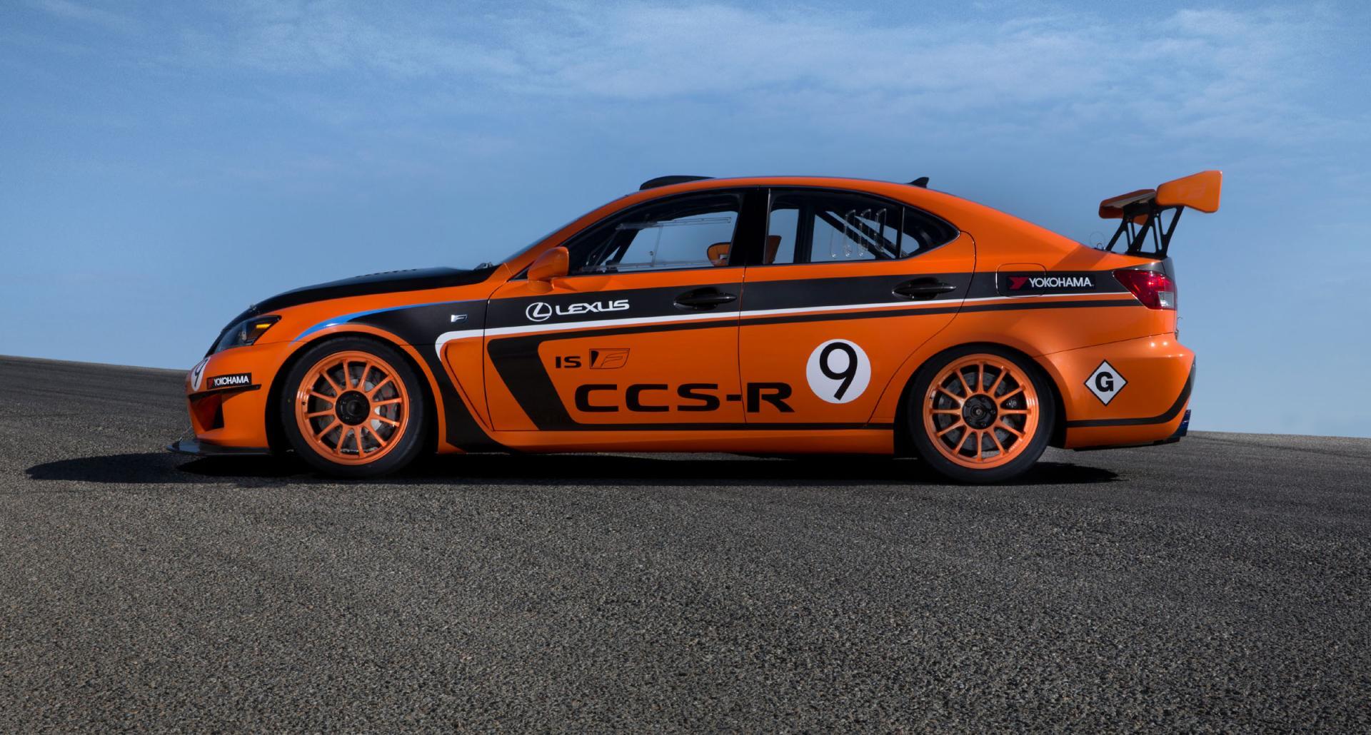 cars 54 lexus racing - photo #45