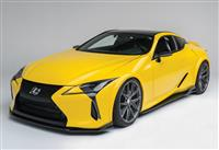 Lexus LC 500 by Gordon Ting-Beyond Marketing