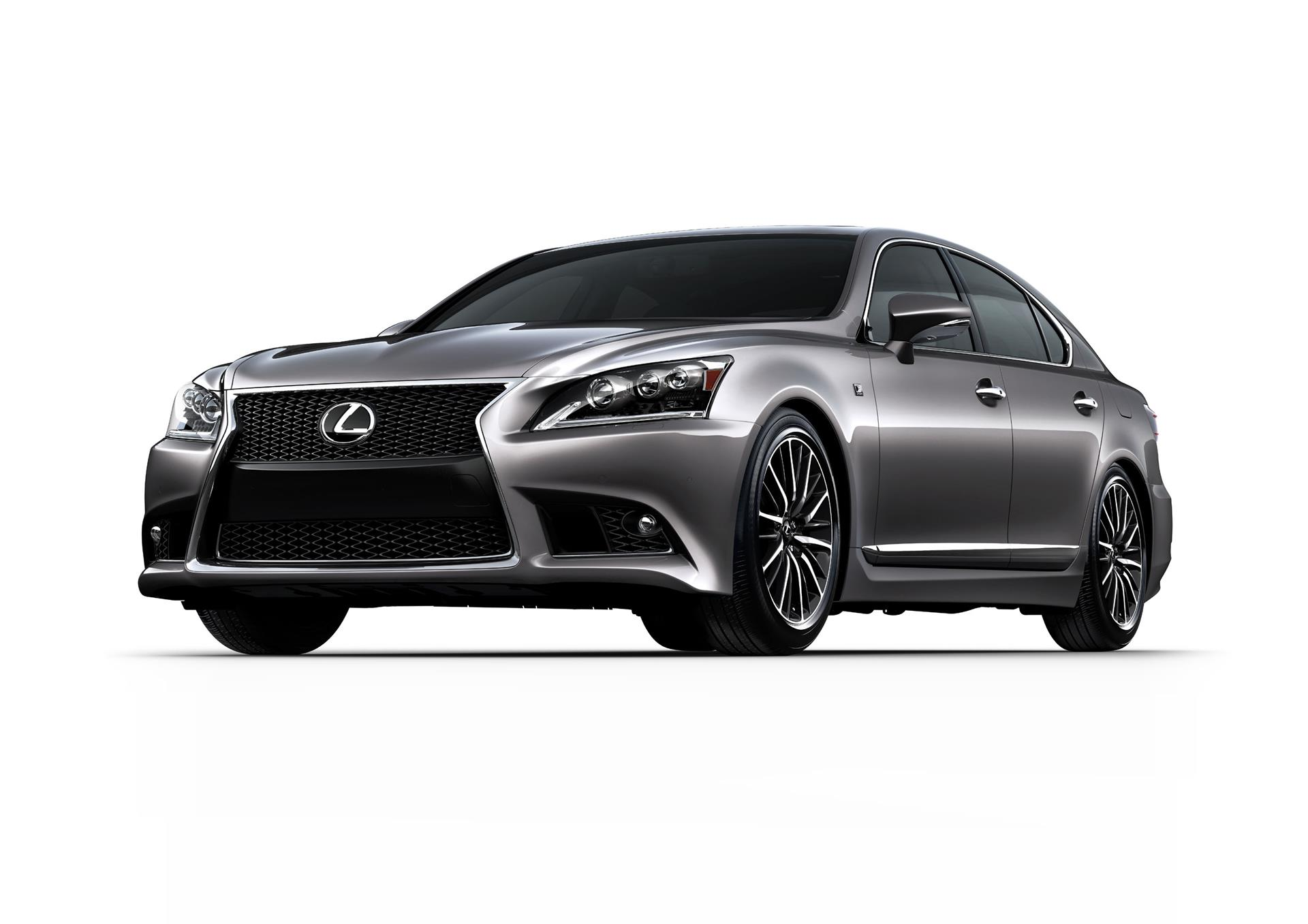 2015 lexus ls 460 f sport. Black Bedroom Furniture Sets. Home Design Ideas