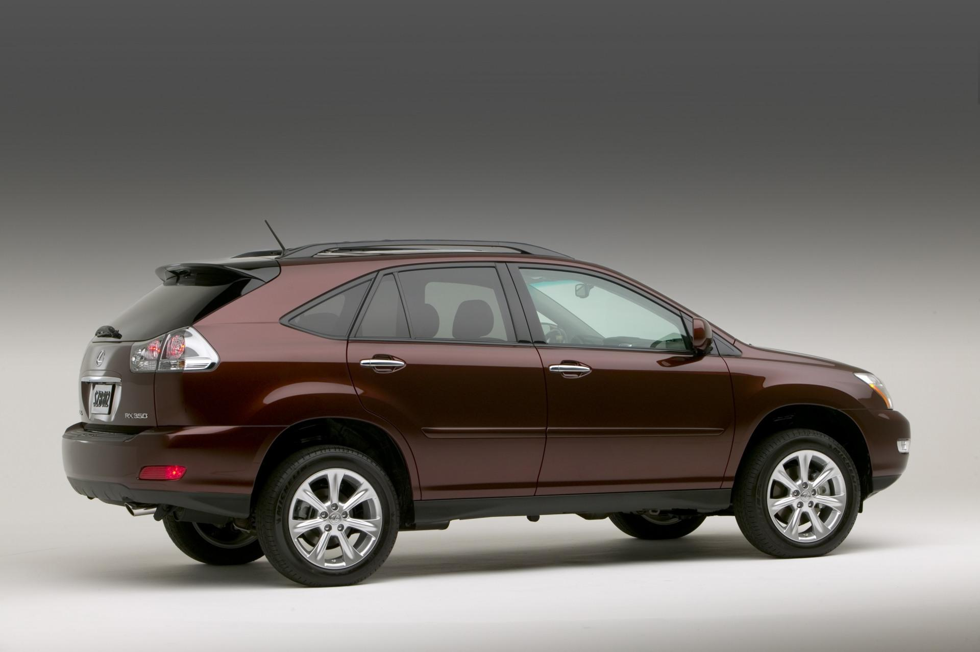 2008 lexus rx 350 prices reviews and pictures u s news world