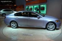 2006 Lexus GS image.