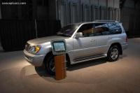 2006 Lexus LX image.