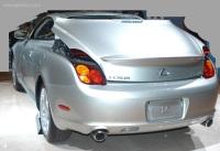 2005 Lexus SC image.