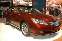 2006 Lexus ES image.