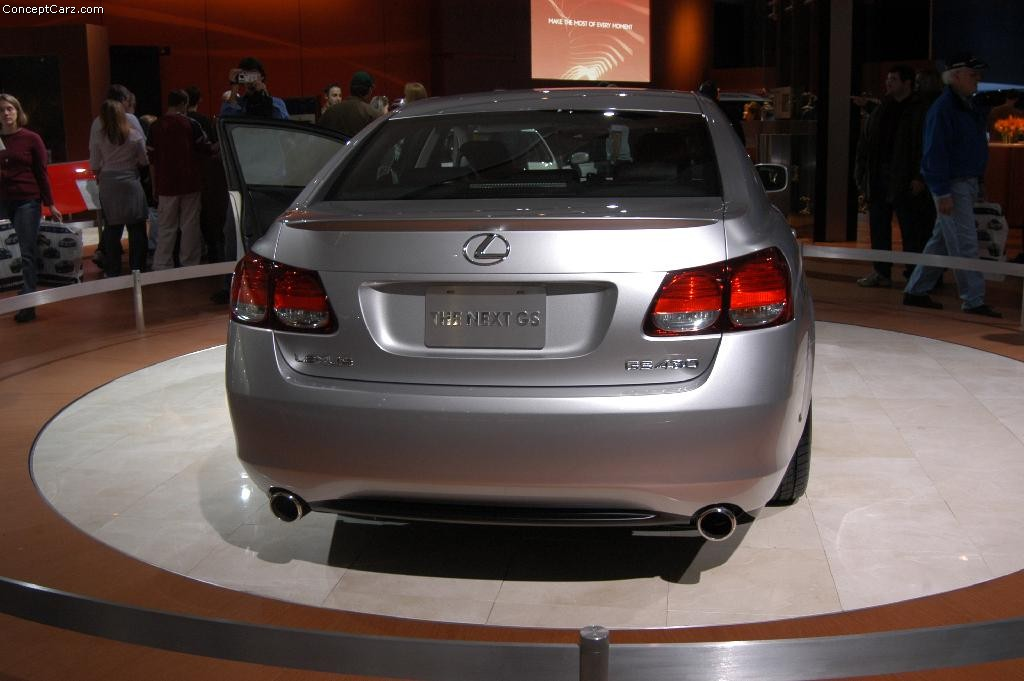 2004 lexus gs 430 images photo lexus gs detroit 04 dv. Black Bedroom Furniture Sets. Home Design Ideas