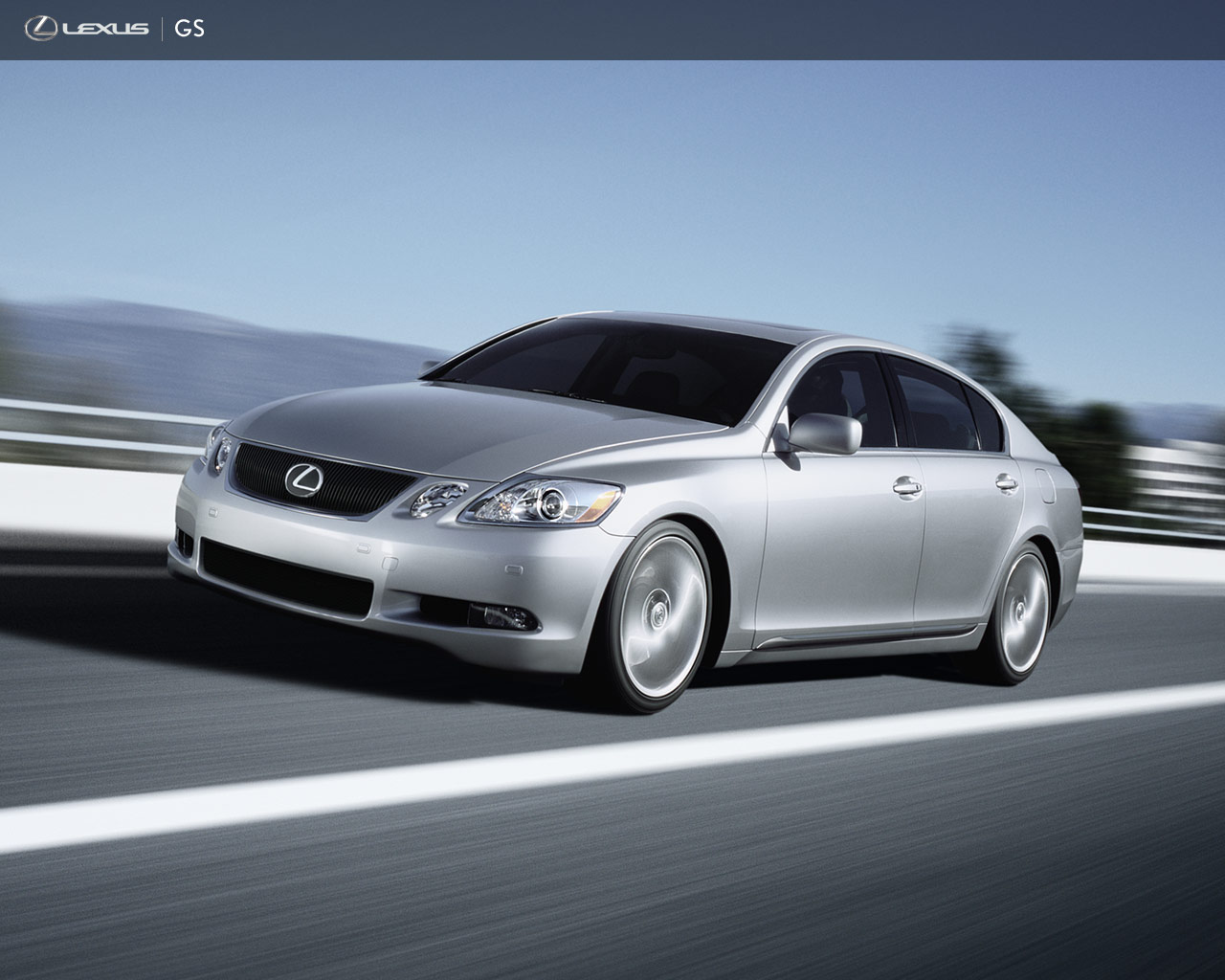 16 Luxury Pubg Wallpaper Iphone 6: 2007 Lexus GS 350 Desktop Wallpaper And High Resolution