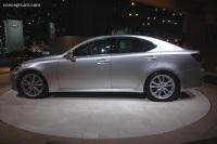 2006 Lexus IS image.
