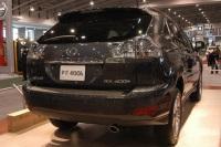 2005 Lexus RX image.