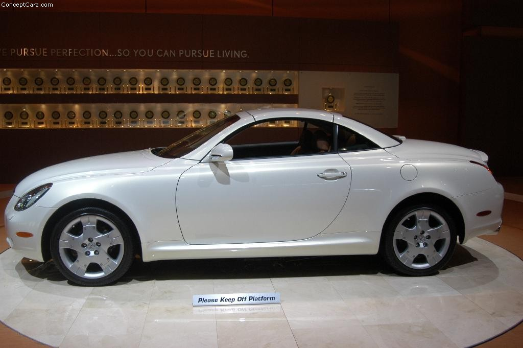 auction results and data for 2004 lexus sc 430 mecum auctions kissimmee fl auction. Black Bedroom Furniture Sets. Home Design Ideas