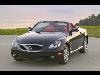 2005-Lexus--SC-430-Pebble-Beach-Edition Vehicle Information