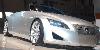 2005 Lexus LF-C Concept image.