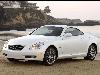 2007-Lexus--SC-Pebble-Beach-Edition Vehicle Information